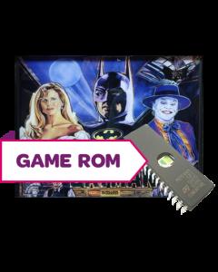 Batman Game/Display Rom Set (German)