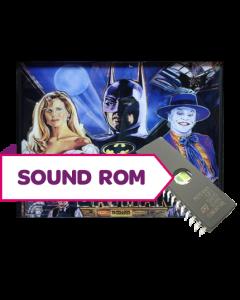 Batman Sound Rom U7