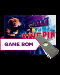 Kingpin Game Rom Set