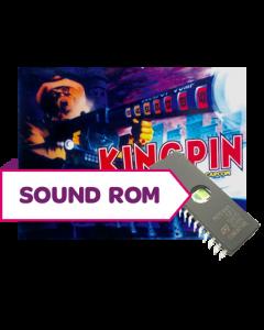 Kingpin Sound Rom U28