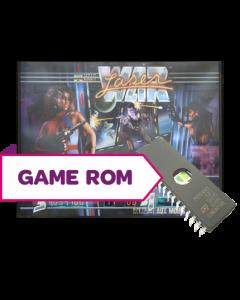 Laser War Game Rom