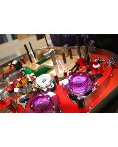 Complete Pinball Restoration Service