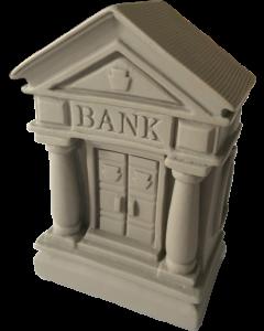 Safe Cracker Bank