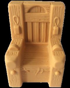 Addams Family Chair