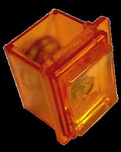 Coin Door Button