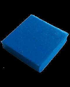 Rubber Pad Blue