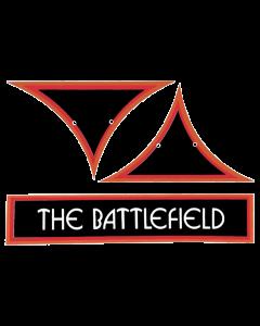 The Shadow Battlefield & Diverter Decal Set