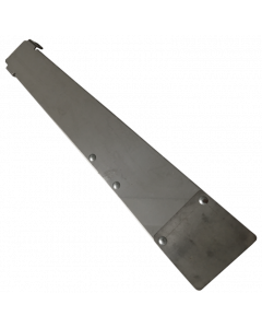 Airborne Up/Down Ramp Flap Assy