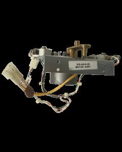 Apollo 13 Motor Bracket & Cam Assy