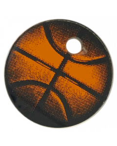 NBA Fastbreak Key Fob