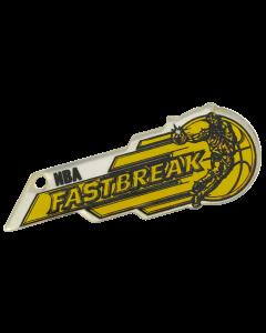 NBA Fastbreak Key Fob 2