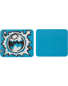 Silverball Mania Spinner Decals
