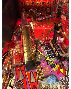 Elvis Mini Playfield Upgrade