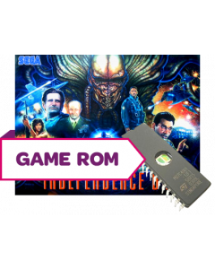 Independence Day Game/Display Rom Set