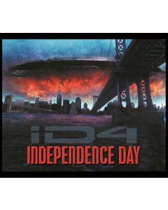 Independance Day Alternate Translite