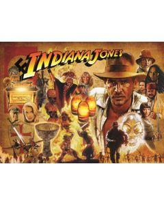 Indiana Jones (Stern) Alternate Translite