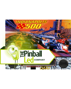 Indianapolis 500 UltiFlux Playfield LED Set