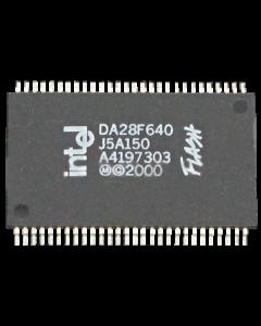 IC Intel DA28F640J5150 Pinball 2000