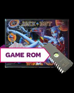 Jack Bot CPU Game Rom