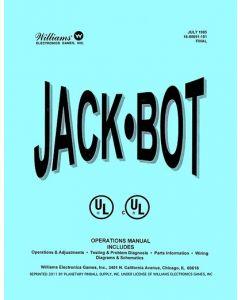 Jack Bot Manual