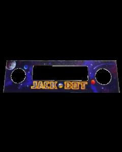 Jack Bot Speaker Panel