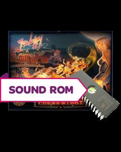 Jolly Park Sound Rom Set