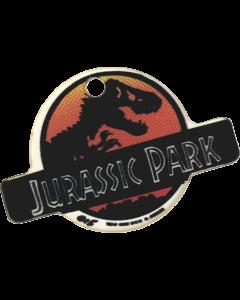 The Lost World Jurassic Park Key Fob