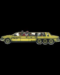 Taxi Key fob