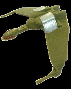 Star Trek TNG Klingon Ship