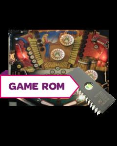Lady Sharpshooter CPU Game Rom B