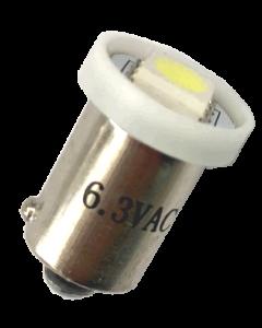 #44 SMD LED Blinking Cold White