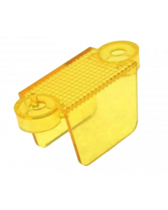 Lane Guide Yellow