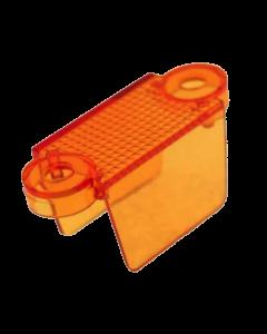 Lane Guide Orange