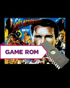 Last Action Hero Game/Display Rom Set (Spain)