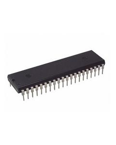 LH0080A Z80A-CPU