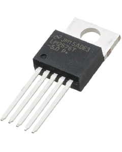 Regulator LM2576T