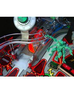 Attack from Mars Left Lobster Ramp