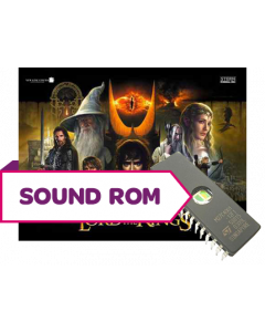 Lord of the Rings Sound Rom Set