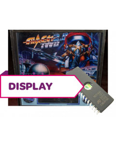 Mach 2.0 Two Display Rom