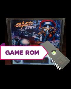 Mach 2.0 Two CPU Game Rom Set
