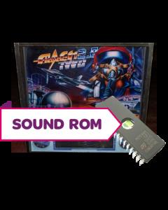 Mach 2.0 Two Sound Rom Set