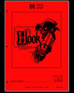 Hook Manual