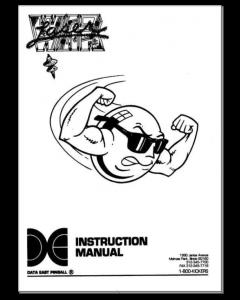 Laser War Manual
