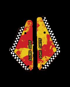 Mario Andretti Slingshot Set