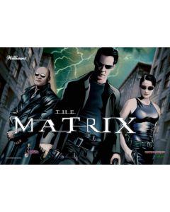 The Matrix Translite