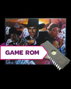 Maverick Game/Display Rom Set