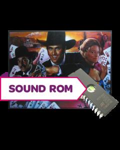 Maverick Sound Rom U21