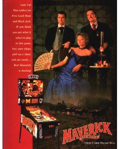 Maverick Flyer