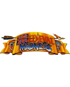 Medieval Madness 05