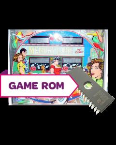 Memory Lane CPU Game Rom Set